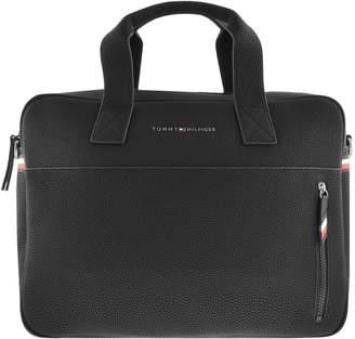 Tommy Hilfiger Computer Bag Black