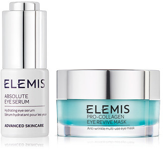 Elemis Puffiness Protection Eye Care Duo