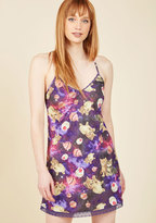 ModCloth Cat a Falling Star Nightgown in XL