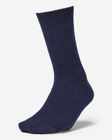 Eddie Bauer Women's Essential Crew Socks