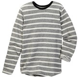 Sovereign Code Stripe Sweater (Big Boys)