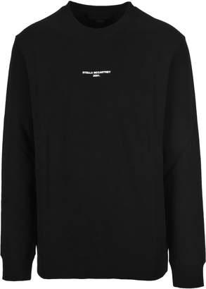 Stella McCartney Logo Print Sweatshirt
