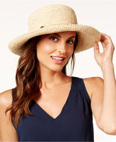 Scala Roll Up Sun Hat