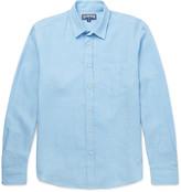 Vilebrequin - Slim-fit Linen Shirt