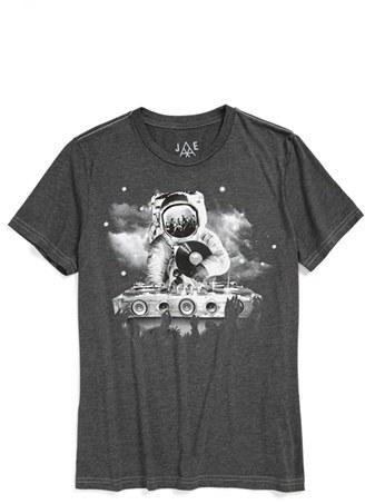 JEM 'Astro DJ' T-Shirt (Little Boys)