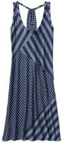 Athleta Side Striped Dress