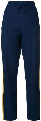 Etoile Isabel Marant Classic Track Trousers