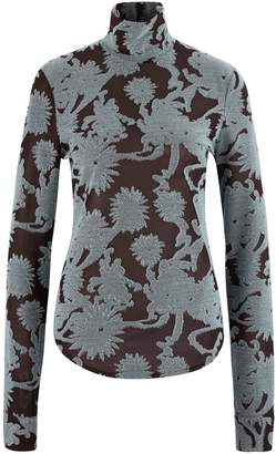 Jil Sander Wool-blend t-shirt