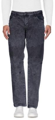 Paolo Pecora Denim trousers