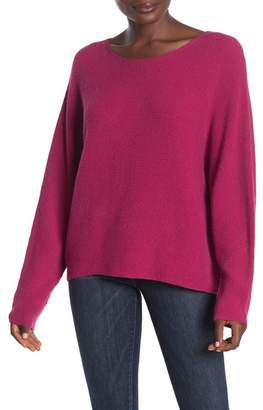 Free Press Dolman Sleeve Pullover