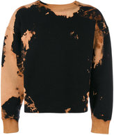 Damir Doma Werther sweatshirt - men - Cotton - S