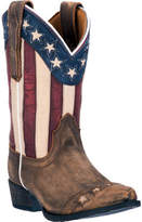Dan Post Boots Lil' Liberty DPC3166 Youth (Children's)