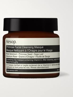 Aesop Primrose Facial Cleansing Masque, 60ml