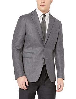 Calvin Klein Men's Slim Soft Tailored Blazer