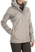 Columbia Sleet to Street Interchange Omni-Heat® Jacket - Waterproof, Insulated, 3-in-1 (For Women)