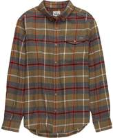 Woolrich Eco Rich Twisted Rich Flannel Shirt - Men's
