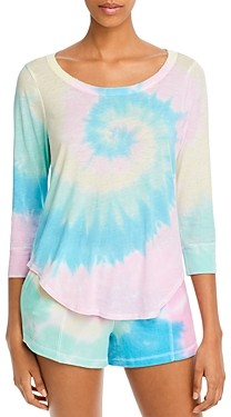Chaser Tie-Dyed Tee