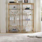 Hooker Furniture Wachter Etagere Bookcase