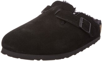 Birkenstock Boston Sheepskin Vl Women's Clogs