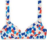 Morgan Lane Isla Bikini Top