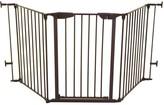 Dream Baby Dreambaby Newport Adapta Gate