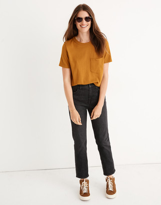 Madewell The Perfect Vintage Jean in Sumner Wash