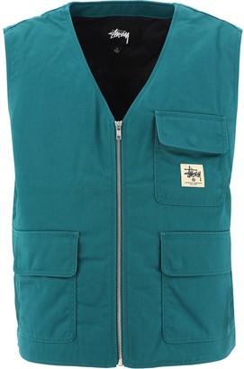 Stussy Insulated Work Vest