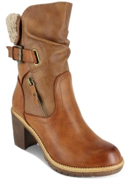 Zigi Annlie Booties Women's Shoes