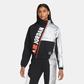 Nike Women's Jacket Jordan Winter Utility