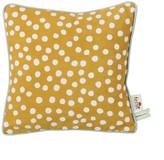 ferm LIVING Yellow Dots Cushion