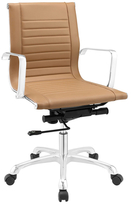 Modway Runway Mid Back Office Chair