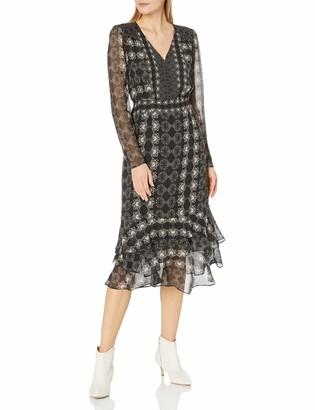 Nanette Lepore Women's Fortune Teller Dress