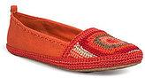 The Sak April Crochet Loafers