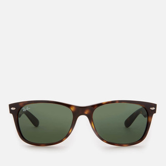 Ray-Ban Men's New Wayfarer Sunglasses
