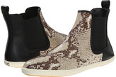 Marc by Marc Jacobs Gracie Chelsea Hi Top