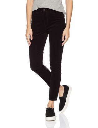 DL1961 Women's Farrow Instaculpt High Rise Skinny Fit Ankle Jean