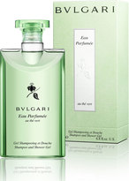 Bulgari Bvlgari Eau Parfumee au the Vert Bath & Shower Gel