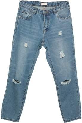 Scout Denim pants - Item 42765185OI