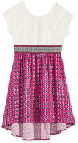 Roxy Park Hill Dress, Little Girls (2-6X)