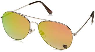 Foster Grant Star Wars Adult Wild Child Aviator Sunglasses
