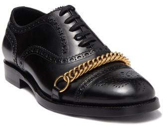 Burberry Lewis Chain Strap Oxford