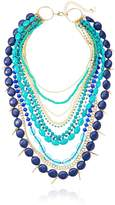 "ABS by Allen Schwartz Multi-Row Strand Necklace, 16"" + 3.5"" Extender"