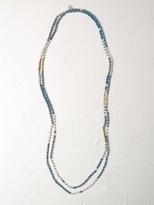 White Stuff Suqi mini bead necklace