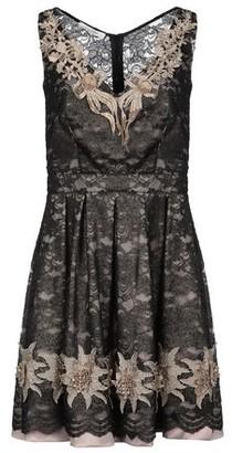 W LES FEMMES by BABYLON Short dress