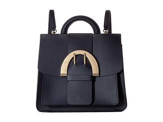 Zac Posen Buckle Backpack