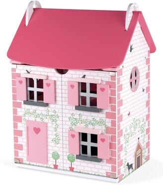 Janod Wood Doll House