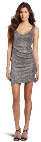 Jump Juniors Sexy Glitter Dress