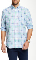 Tailorbyrd Woven Long Sleeve Regular Fit Shirt