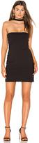 Susana Monaco x REVOLVE Elena Dress in Black. - size S (also in XS)