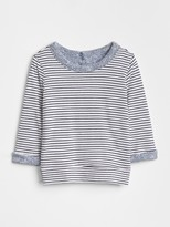 Gap Baby Favorite Reversible Pullover Sweater